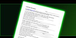 Csi Web Adventures Worksheet Answers - resultinfos